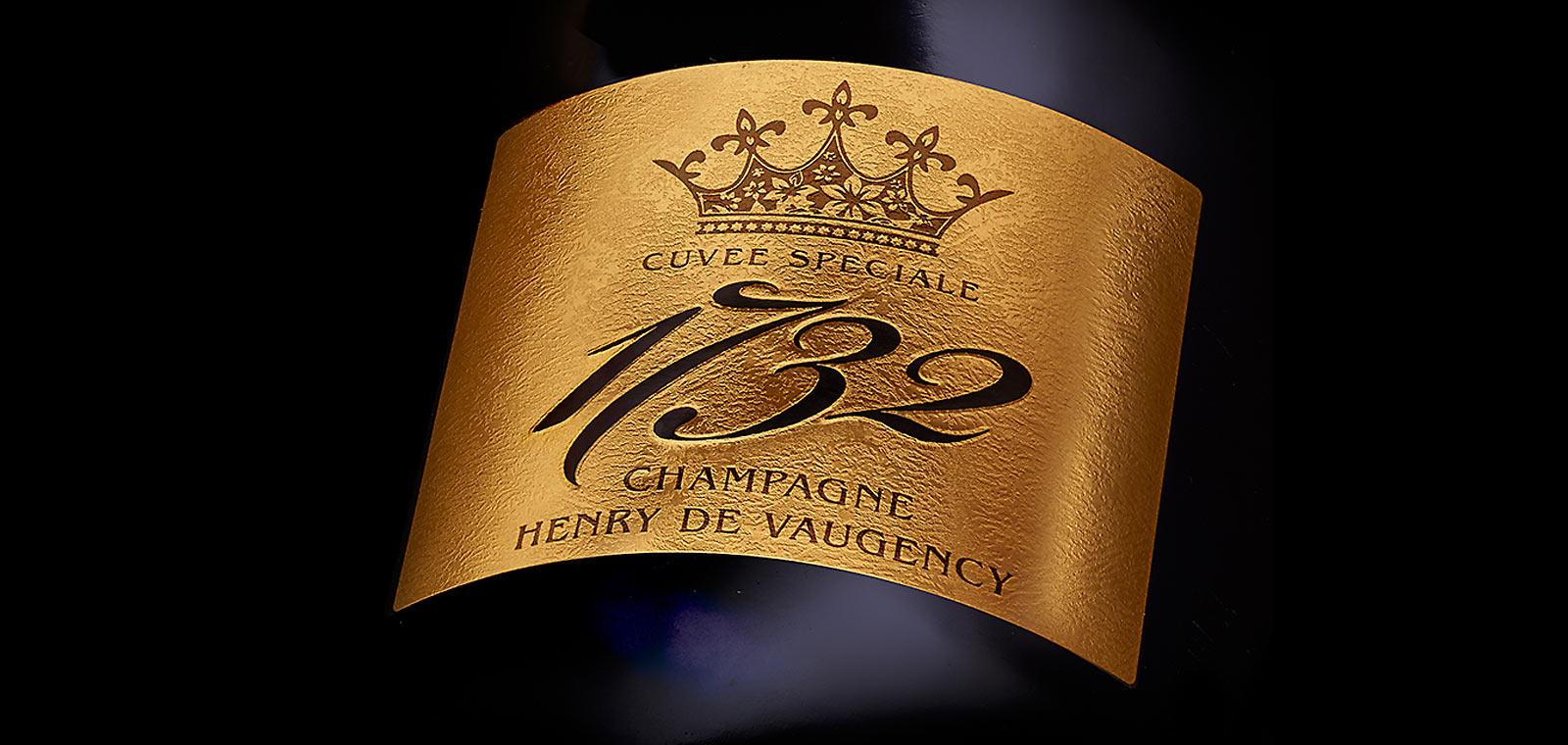Chanmpagne 1732