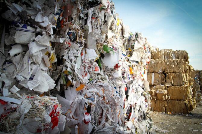 Ako vie materiál etikety riešiť veľké problémy